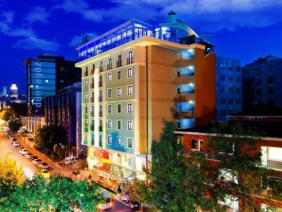 Midas Hotel Ankara