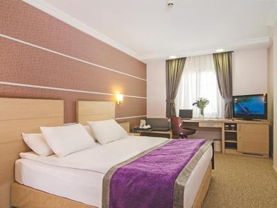 Midas Hotel Ankara Resim Galerisi