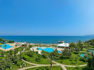 Mirage Park Resort Resim Galerisi