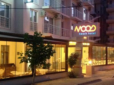 Mood Beach Hotel Didim