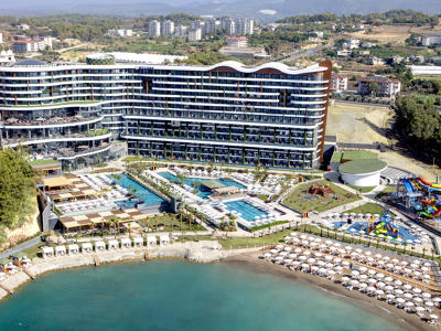 Mylome Luxury Hotel & Spa Resim Galerisi