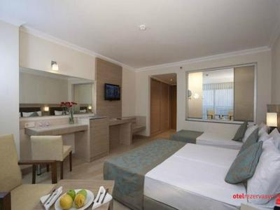 Narcia Resort Hotel Resim Galerisi