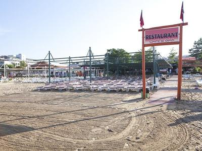 Narcia Resort Side Resim Galerisi