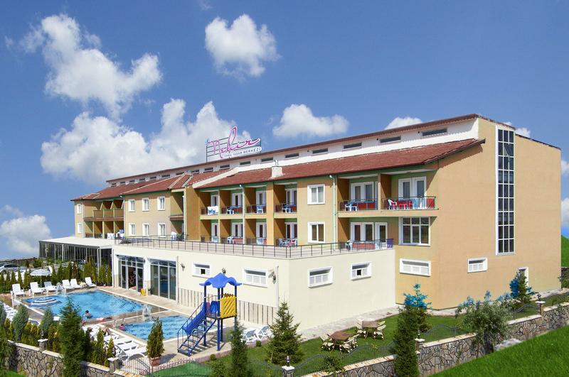 Nehir Termal Hotel SPA