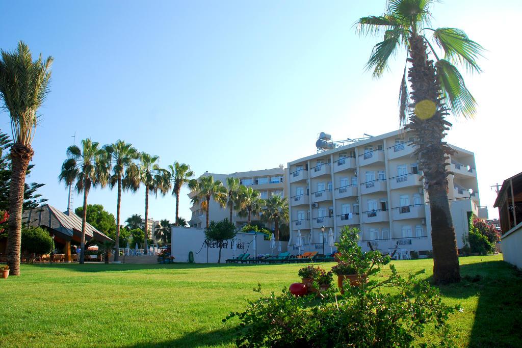 Nerton Hotel +16