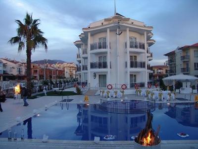 Nevada Hotel SPA