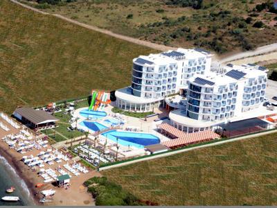 Notion Kesre Beach Hotel Resim Galerisi