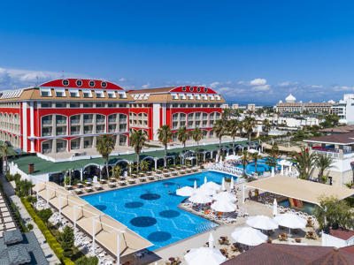 Orange County Resort Belek