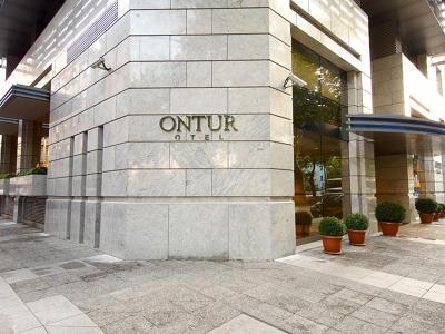 Ontur Hotel İzmir