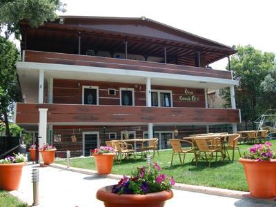 Ören Konak Hotel
