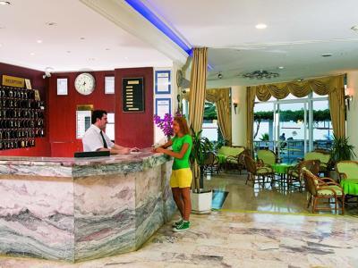 Orion Beach Hotel Didim Resim Galerisi