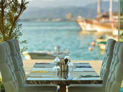Orka Boutique Hotel Fethiye Resim Galerisi