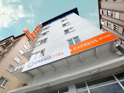 Oruçoğlu Oreko Ekspress Hotel
