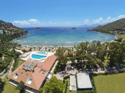 Palm Bay Beach Hotel Datça