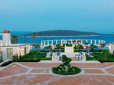 Porto Beach Resort Exclusive Resim Galerisi