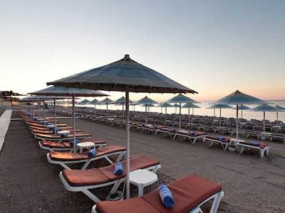 Porto Bello Hotel Resort&Spa Resim Galerisi