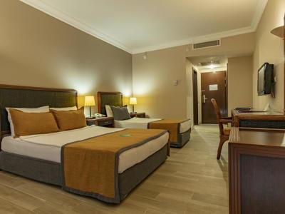 Otel Standart Odası
