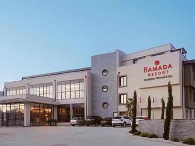 Ramada Resort Kazdağları Resim Galerisi