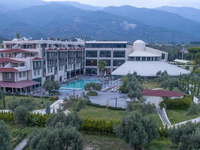 Ramada Resort Kazdağları