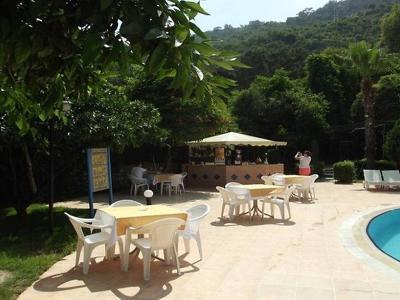 Rios Beach Hotel Resim Galerisi