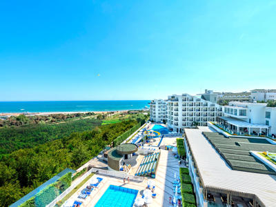 Royal Atlantis SPA&Resort Hotel