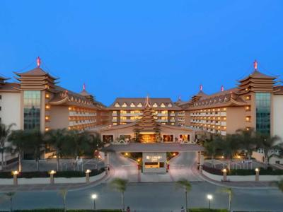 Royal Dragon Hotel