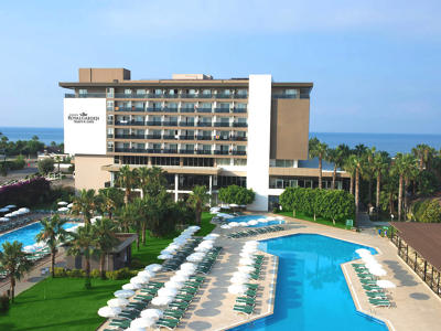 Royal Garden Beach Hotel