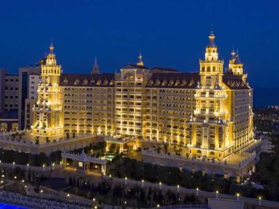 Royal Holiday Palace Hotel Resim Galerisi