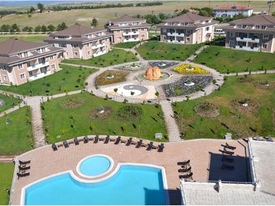 Safran Thermal Resort Hotel Resim Galerisi