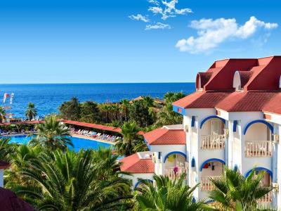 Sailors Beach Club Hotel Resim Galerisi
