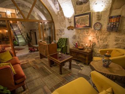 Sakli Konak Cappadocia Hotel Resim Galerisi