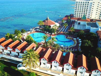 Salamis Bay Conti Resort Hotel Resim Galerisi