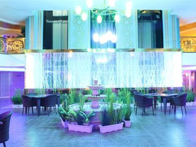 Sanitaş Thermal Suites Hotel Resim Galerisi