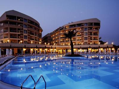 Seamelia Beach Resort Hotel