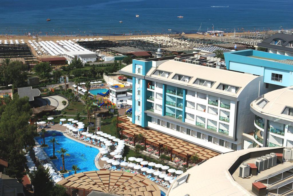 Seashell Resort Hotel & SPA
