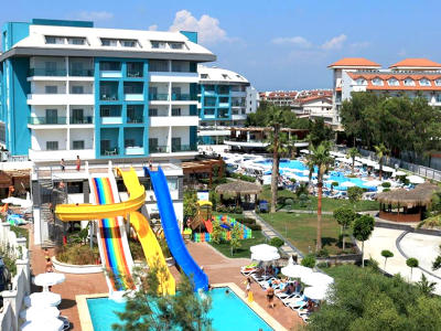 Seashell Resort Hotel & SPA Resim Galerisi