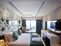 DENİZ MANZ SUİTE ROOM