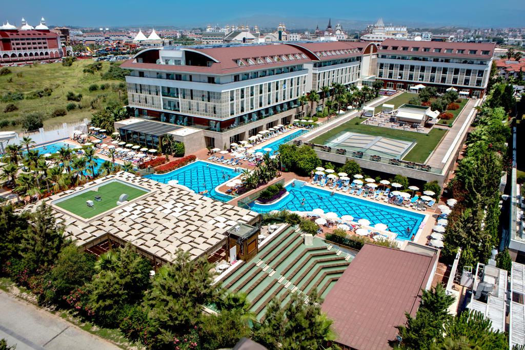 Sentido Trendy Verbena Beach Hotel