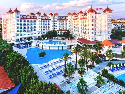 Serenis Hotel Resim Galerisi