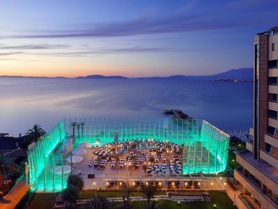Sheraton Çeşme Hotel Resort & Spa Resim Galerisi