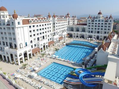 OZ Hotels Side Premium Hotel