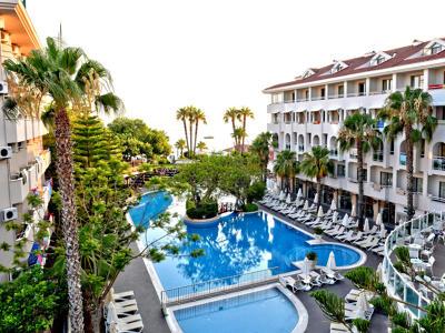 Side Star Beach Hotel Resim Galerisi