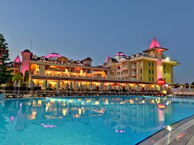 Side Star Resort Resim Galerisi