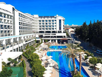 Side Valentine Resort & SPA +16