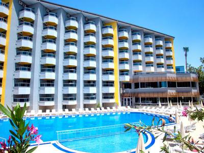 Simply Fine Hotel