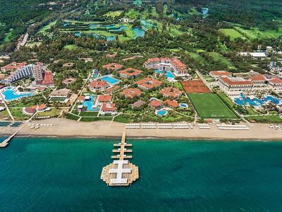 Sirene Belek Hotel Antalya