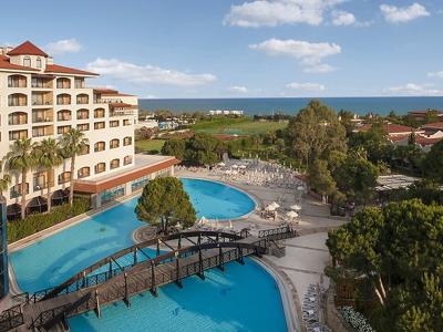 Sirene Belek Hotel Antalya Resim Galerisi