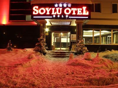 Soylu Hotel Bolu