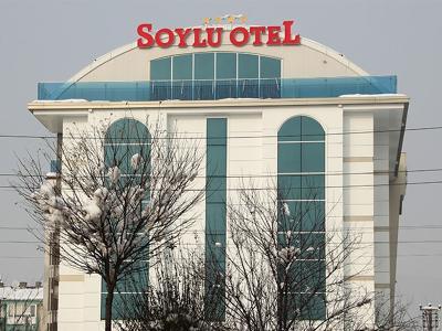 Soylu Hotel Bolu Resim Galerisi