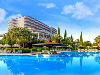 Starlight Resort Hotel Resim Galerisi